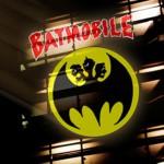 Batmobile in De Pit, Terneuzen