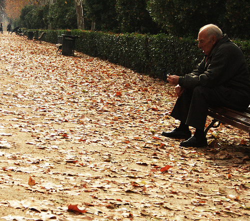 Pensamientos by Someone on Flickr :S