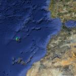 Voorbereidingen voor onze vakantie naar Madeira