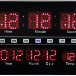 Ultieme datum: 12-12-12 12:12:12