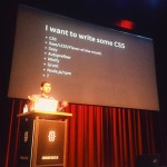 CSS Day 2015: presentations