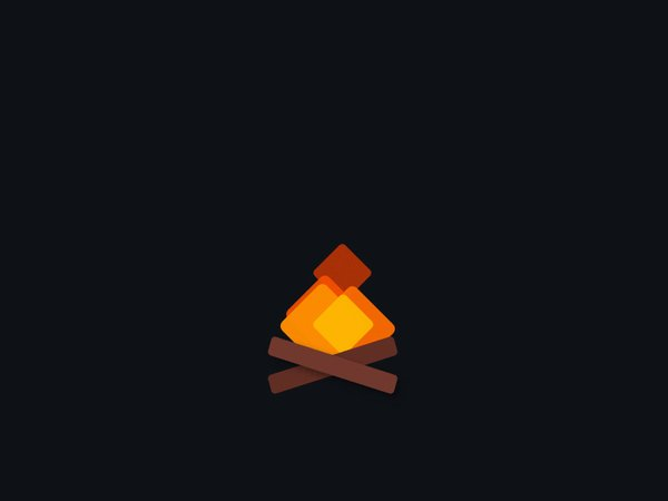 RT @ChrisGannon: ?Fire Loader ? @CodePen https://t…